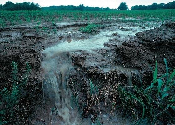 agricultural-erosion